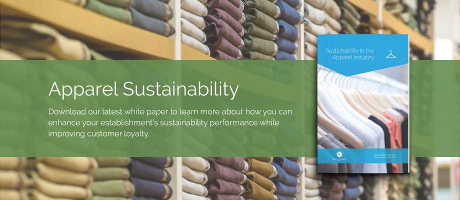 Download our latest white paper to learn more about how you can enhance your establishment's sustainability performance while improving customer loyalty.