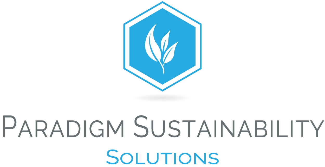 Paradigm Sustainability Solutions - logo